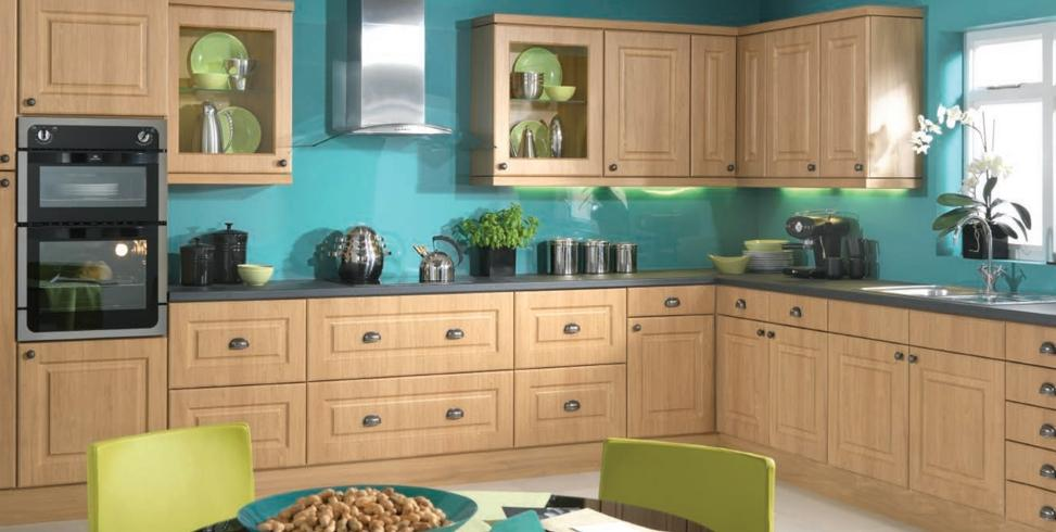 Abbey Fitted Kitchen