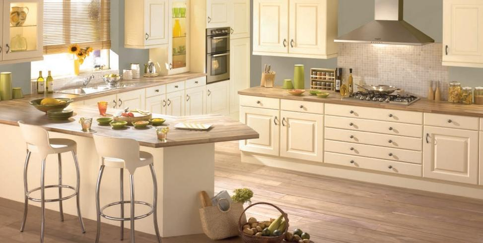 Reviva Fitted Kitchens