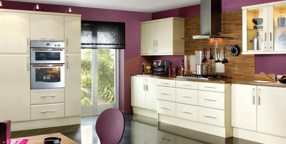 Forma Fitted Kitchen