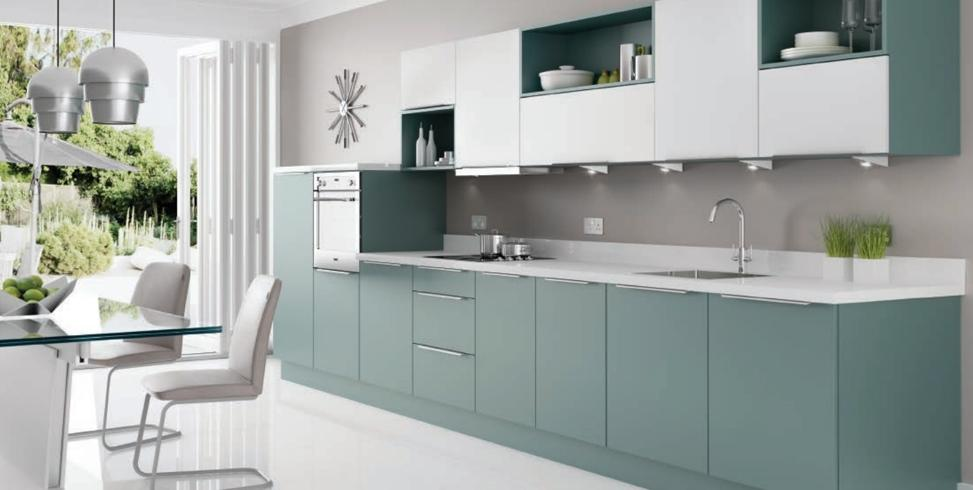 Metro Fitted Kitchens