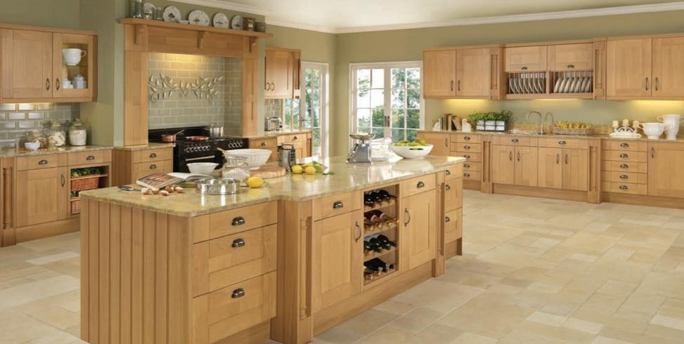 Pendle Fitted Kitchen