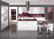 Image White Kitchen
