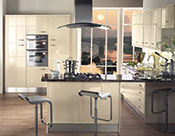 Image Cream Kitchen