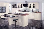 Gloss Oyster Kitchen