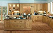 Shaker Winchester Oak Kitchen