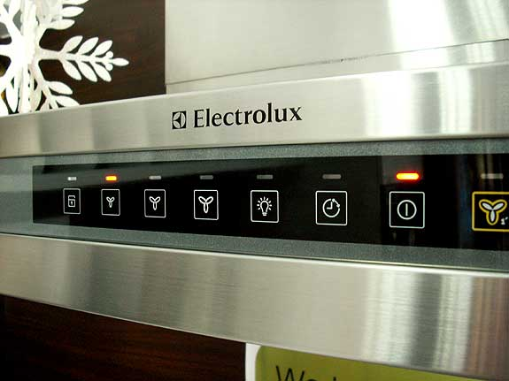 Electrolux is a global leader in household appliances and appliances
