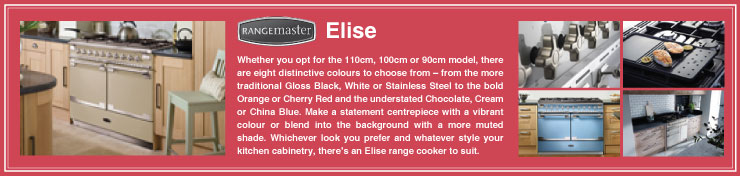 Rangemaster Elise Dual Fuel