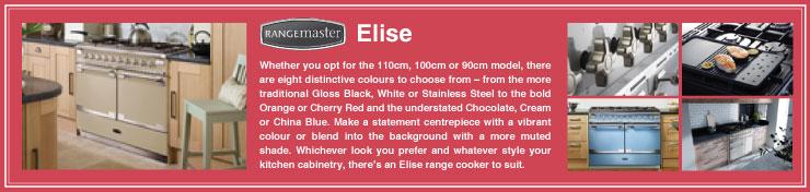 Rangemaster Elise Induction