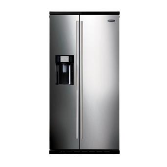 Rangemaster American Style Fridge Freezer