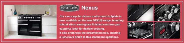 Rangemaster Nexus 110