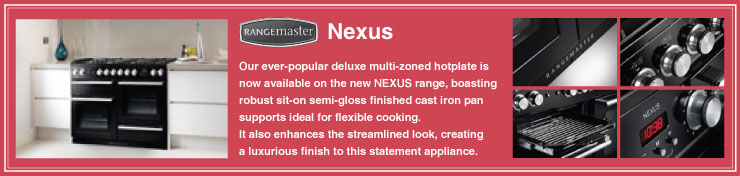 Nexus Dual Fuel