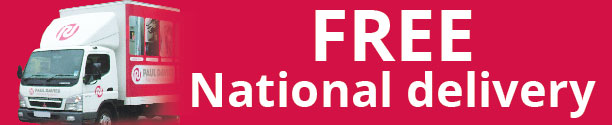 National Delivery Free