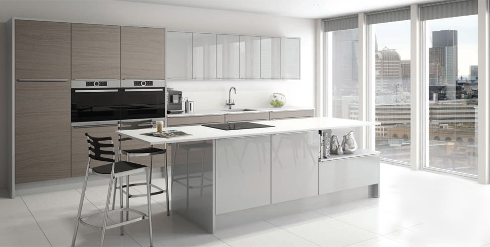 Avola linea kitchen