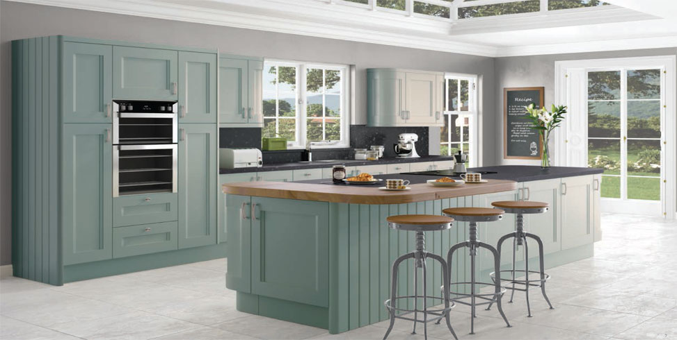Haddington Kitchens