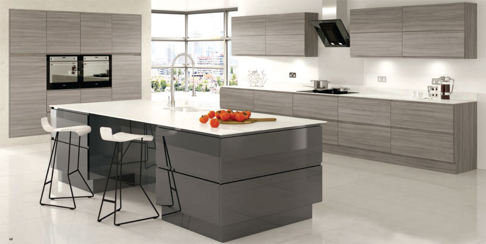 Integra Kitchen