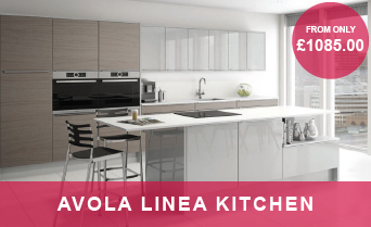 Avola Linea Kitchens