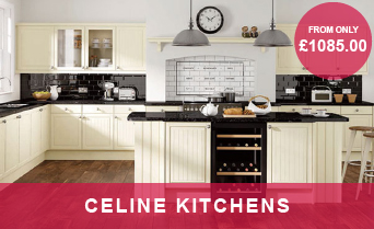 Celine Fitted Kitchen