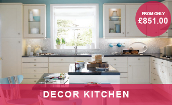 Decor Fitted Kitchen