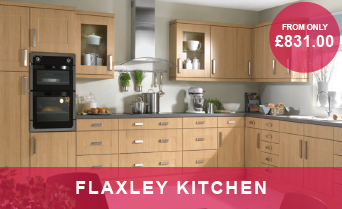 Flaxley Fitted Kitchens