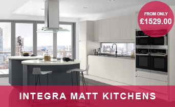 Integra Matt Kitchens