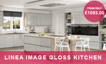Linea Image Gloss Kitchen