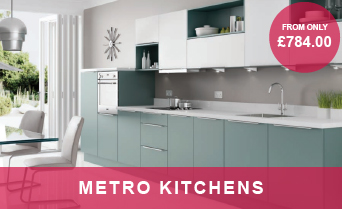 Metro Kitchens