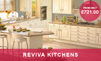 Reviva Kitchens