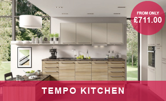 Tempo Fitted Kitchens