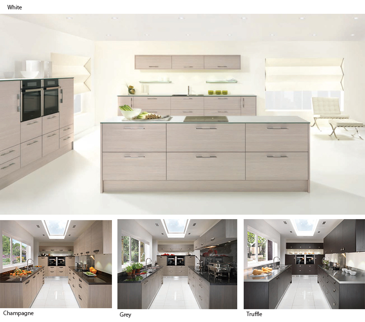 A Dream Kitchen: Avola Kitchen