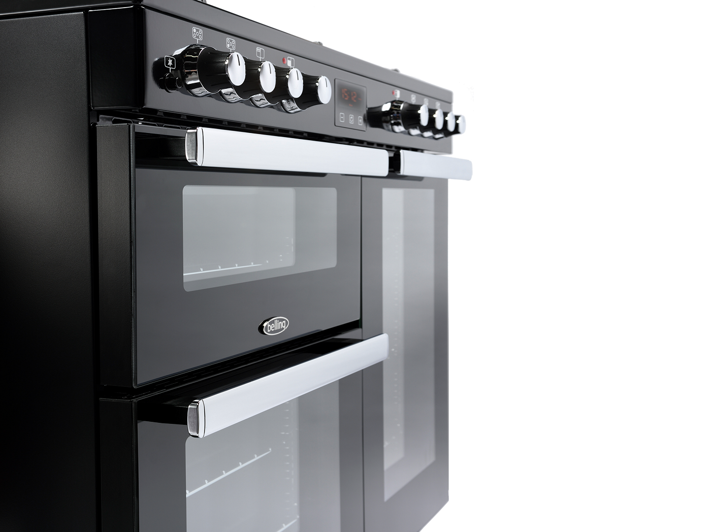 belling range cookers
