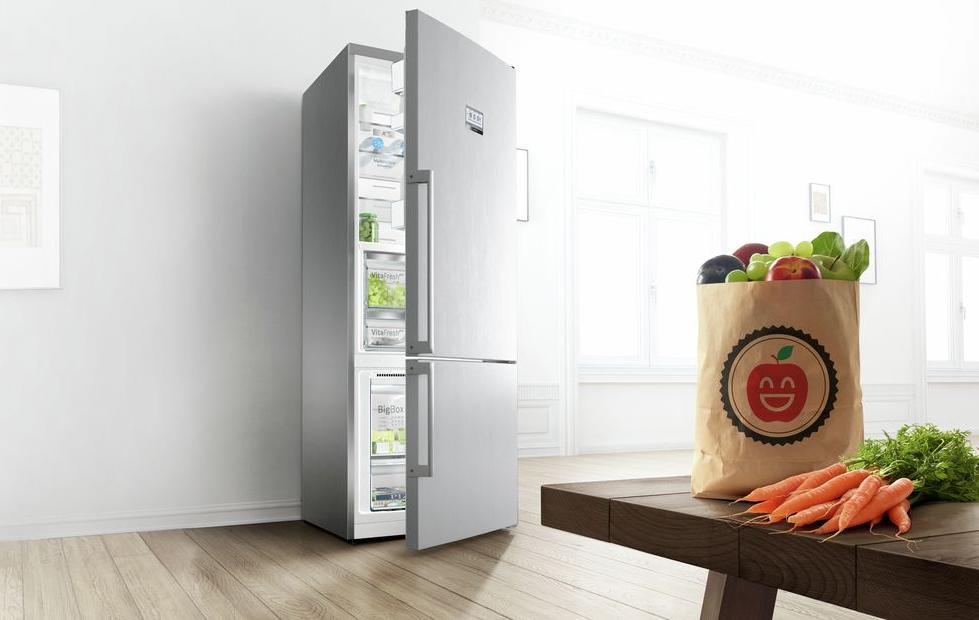 bosch fridge freezers
