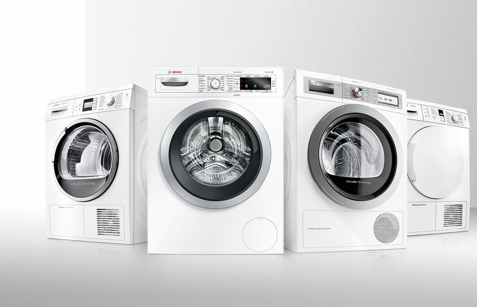 bosch washer and drying