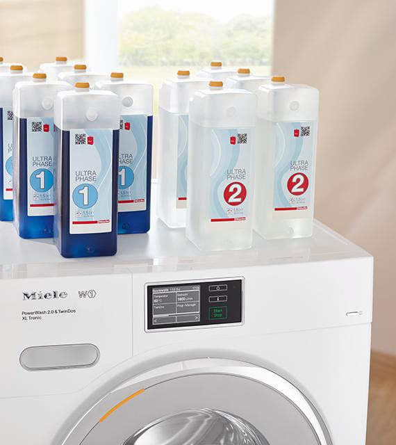 Free dishwasher detergent