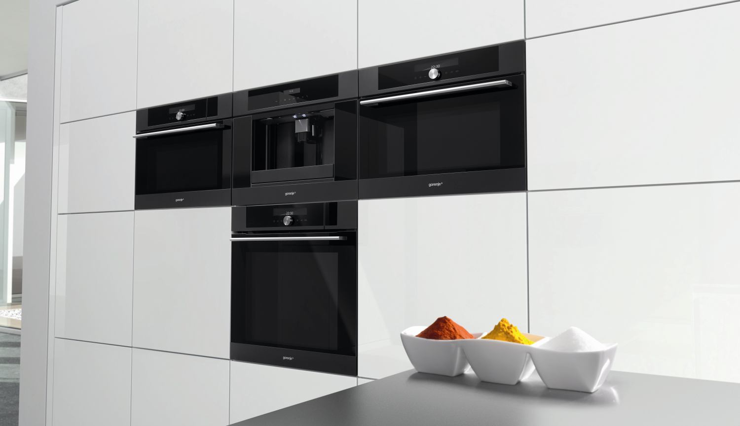 gorenje cooking