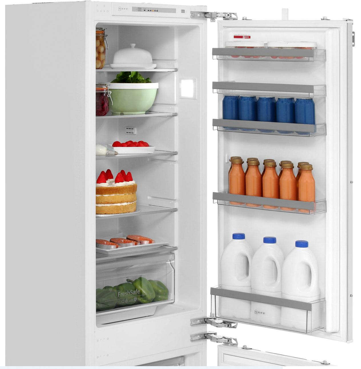 neff refrigeration