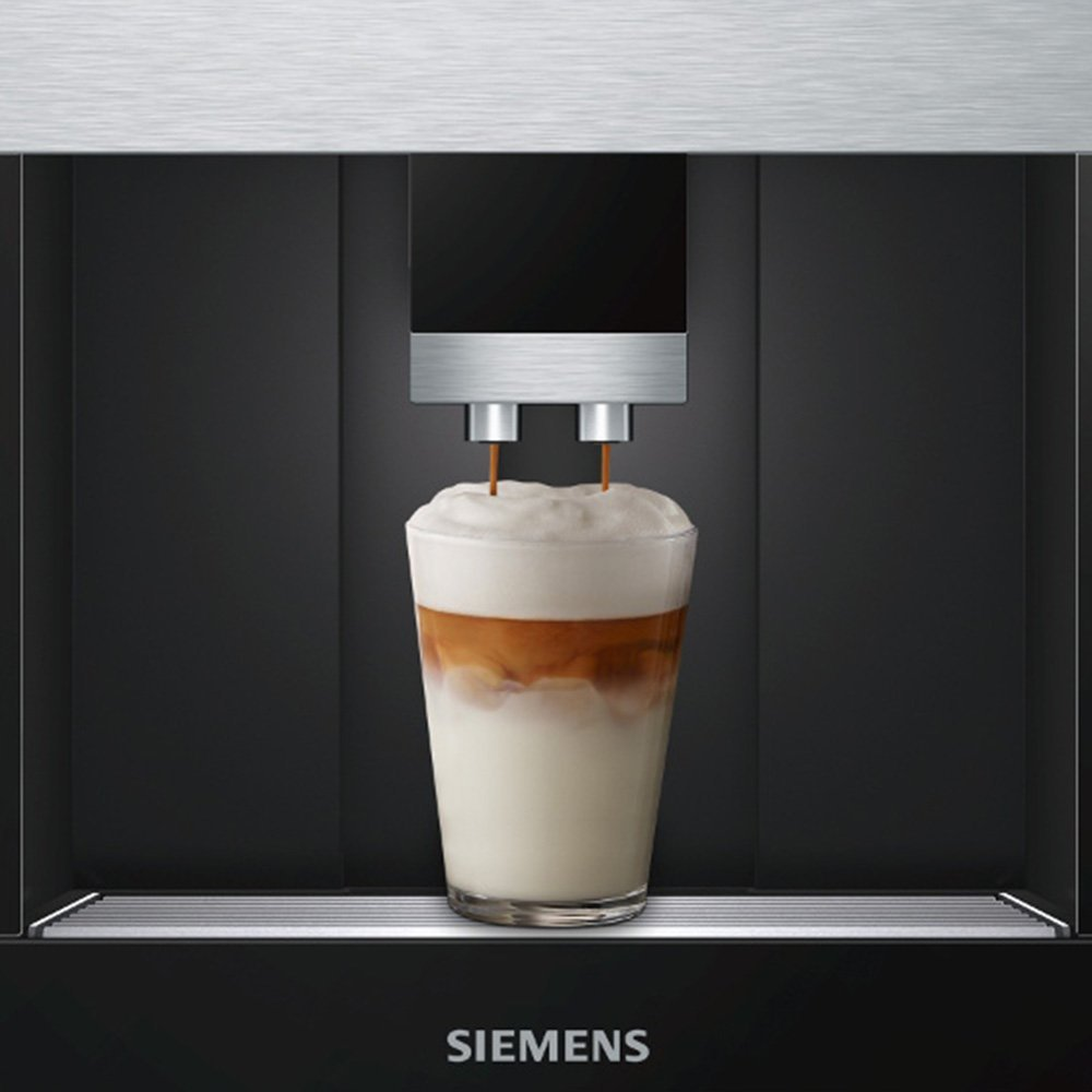 siemens coffee