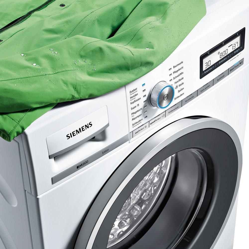 siemens laundry