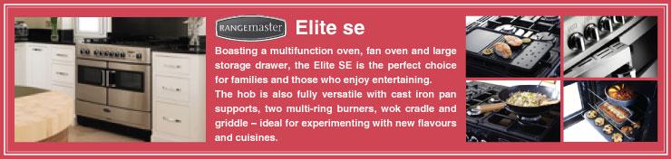 Rangemaster Elite SE