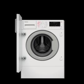 Blomberg LRI1854310 8kg/5kg 1400 Spin Built In Washer Dryer - White