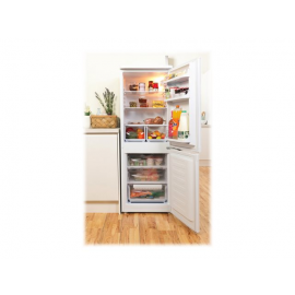 IBD5515W1 55cm Wide Fridge Freezer - White 53 Reviews