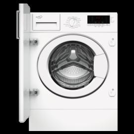 Zenith ZWMI7120 Built In 7kg 1200 Spin Washing Machine with Drum Clean - White