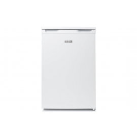 Haden HL173W Freestanding Larder Fridge - White