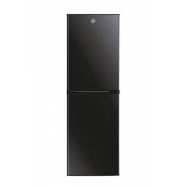 Hoover HHCS517FBK 55cm Fridge Freezer in Black