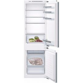 Siemens iQ300 KI86VVF30G Fridge Freezer