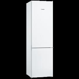 BOSCH Serie 4 KGN39VWEAG 70/30 Fridge Freezer - White