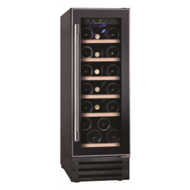 Hoover HWCB30UK/1 30cm Wine Cooler - Black