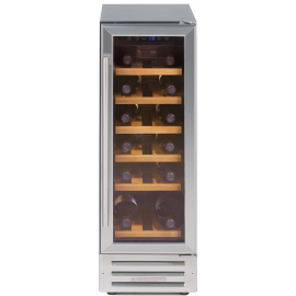 BELLING 300WC  Stainless Steel Wine Cooler