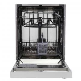 Montpellier MDI655W Semi-Integrated Dishwasher