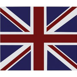 STOVES SPLASHBACK 90 444442922 UNION JACK