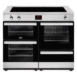 BELLING Cook Centre 110EI 444444103 Stainless Steel